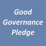 Good Governance Pledge