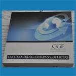 Fast Tracking Company Officers
